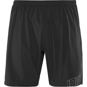 "inov-8 AT/C 8"" Trail Shortsit Miehet, black"